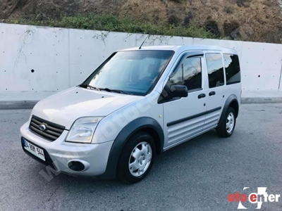 2013 MODEL FORD TOURNEO CONNECT 1.8 TDCİ 90PS DELUX PAKET