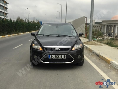 Ford Focus1.6 TDCi Collection