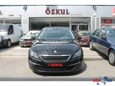 2014 PEUGEOT 308 1.6 HDİ ACTİVE