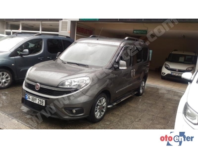 2015 DOBLO PREMİO PLUS 1.6 MULTİJET 105 PS