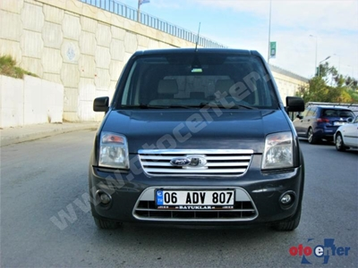 2011 Model TOURNEO CONNECT 1.8 TDCİ GLX 110Hp ( BOYASIZ )