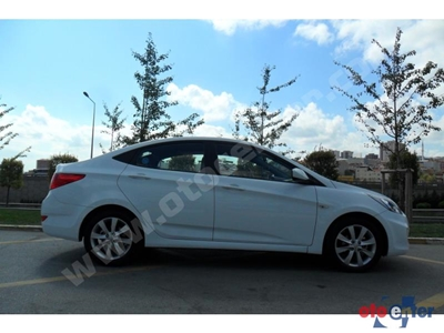 2017 HYUNDAİ ACCENT BLUE 1.6CRDİ MODE PLUS 27000KM.OTOMATİK VİTES