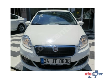 2016 LİNEA POP GSR'Lİ 1.3 MULTİJET 95 HP.. 93