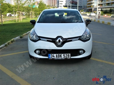 2015 Model CLİO HB 1.5 DCİ TOUCH Paket