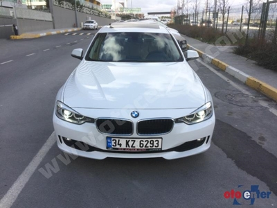 BMW 3.20 d. X-drive Comfort Plus - Sunroof