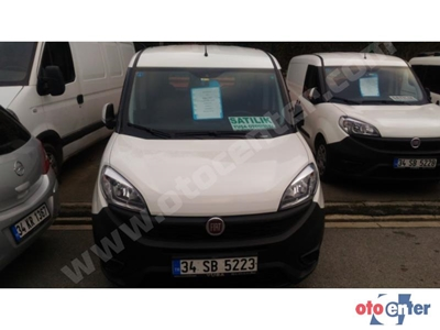 2016 DOBLO KARGO MAXİ PLUS PACK PANELVAN 1.3 MULTİJET 90 PS