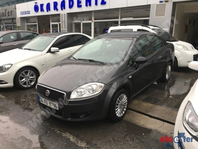 POLAT OTOMOTİVDEN 2009 MODEL 1,3 MTJ LİNEA ACTİVE