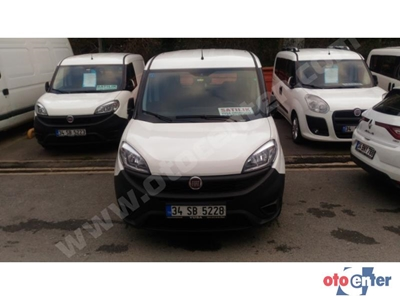 2016 MODEL DOBLO KARGO PANELVAN 1.3 MULTİJET 90 PS