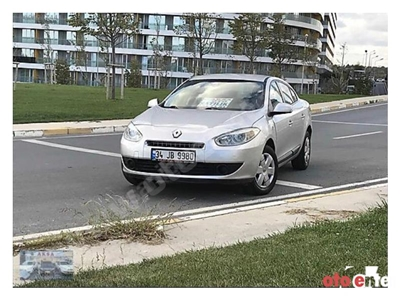 AKSA OTODAN 2012 RENAULT FLUENCE 1.5 DCİ BUSİNESS 87 BİNDE 90 HP