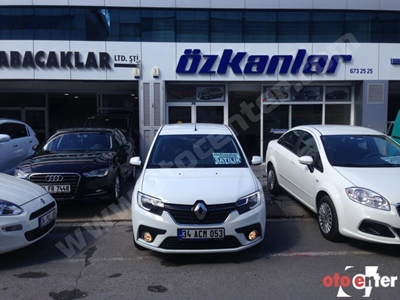 207 RENAULT SEMBOL TOUCH 61.000TL