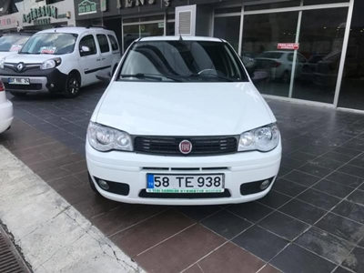 2007 MODEL FİAT PALİO 1.3 MJET 75PS ACTİVE 250000KM