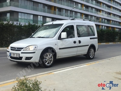 Opel Combo 1.3 CDTi City Plus