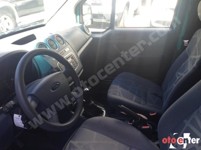 2013 FORD CONNECT 90`LIK KLİMALI HATASIZ